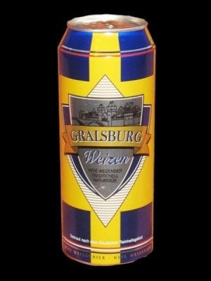 בירה חיטה גרלסבורג