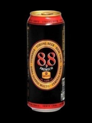 בירה חזקה 8.8