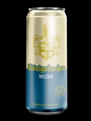 בירה חיטה קוניגסבכר
